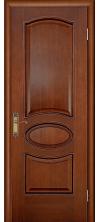 Дверь Соренто ДГ темный анегри