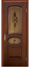 Дверь Соренто ДОО темный анегри