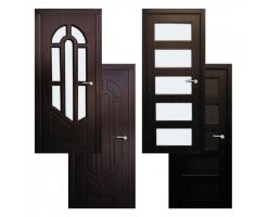 Межкомнатные двери: характеристики и особенности выбора