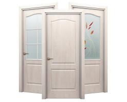 Ламинированные межкомнатные двери: в чем их преимущества?