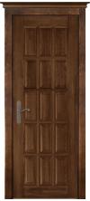 Дверь Лондон 2 ДГ античный орех