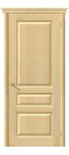 Межкомнатная дверь массив сосны М 5 ДГ без отделки