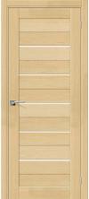 Межкомнатная дверь массив сосны Порта-22 ДО Без отделки (СР)