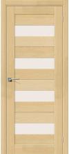 Межкомнатная дверь массив сосны Порта-23 ДО Без отделки (СР)