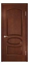 Дверь Жемчужина-2 ДГ анегри шоколад