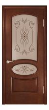 Дверь Жемчужина-2 ДО анегри шоколад