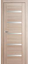 Дверь Профиль Дорс 7 Х капучино