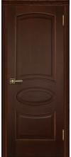 Дверь Оливия ДГ орех