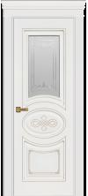 Дверь эмаль Премьера ДО белая