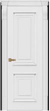Дверь эмаль Диана ДГ белая