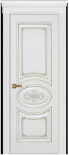 Дверь эмаль Премьера ДГ белая