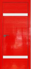 Дверь Профиль Дорс 3STK AL кромка с 4х сторон Pine Red glossy