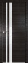 Дверь Профиль Дорс 16Z Грей кроскут со стеклом