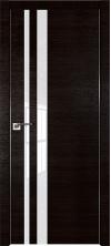 Дверь Профиль Дорс 16Z Венге кроскут со стеклом