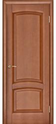 Межкомнатная дверь Лаура ДГ темный анегри