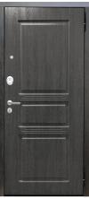 Входная дверь Аргус Люкс 3к 2п Сабина дуб филадельфия графит
