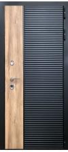Входная дверь Комбо