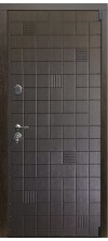 Входная дверь Сотник 3